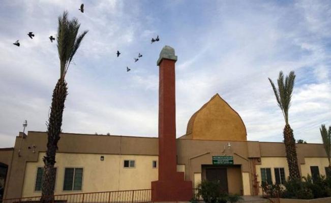Amerika'da camiye saldırana 53 yıl hapis!