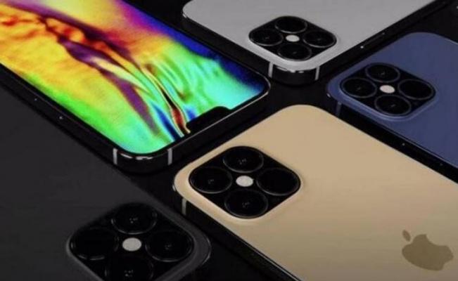 Apple'dan iPhone için acil güncelleme