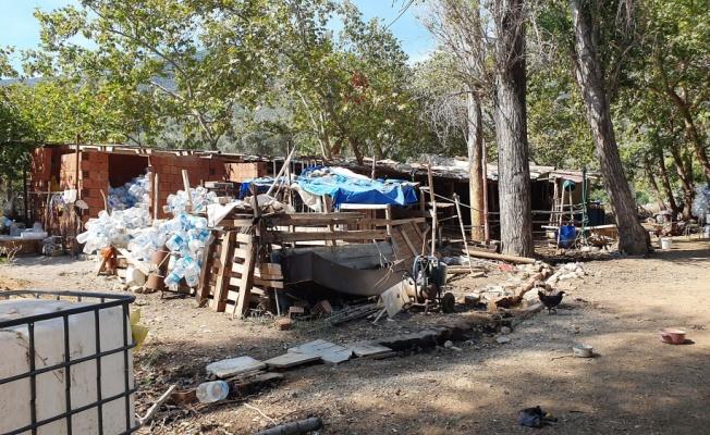 Balıkesir'deki çiftlikte işlenen cinayetle ilgili 3 şüpheli tutuklandı