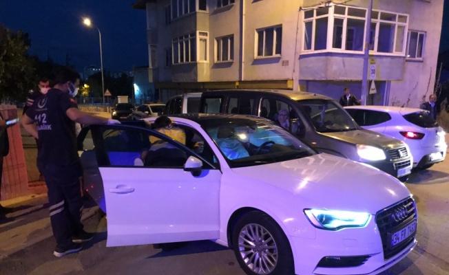 Bilecik'teki trafik kazalarında 3 kişi yaralandı