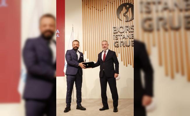 Borsa İstanbul'da gong Margün Enerji için çaldı