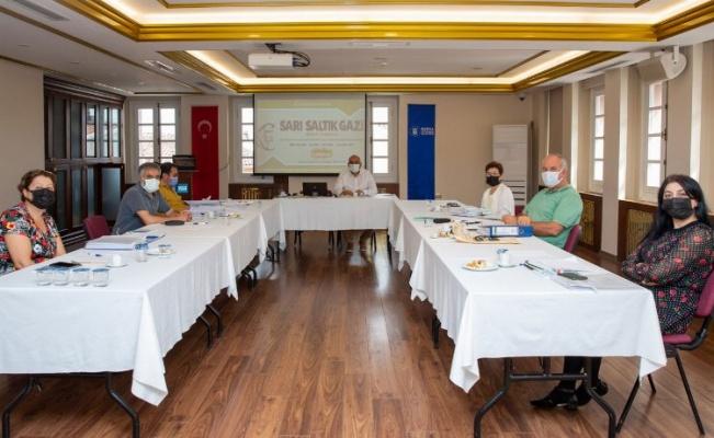 Bursa'da Sarı Saltık Gâzi hikayeleri ödül getirdi