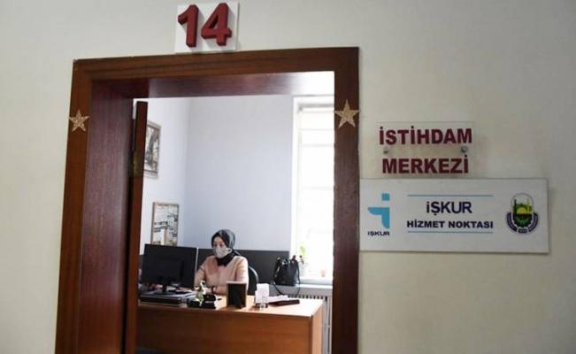 Bursa İnegöl'de 110 personel alınacak