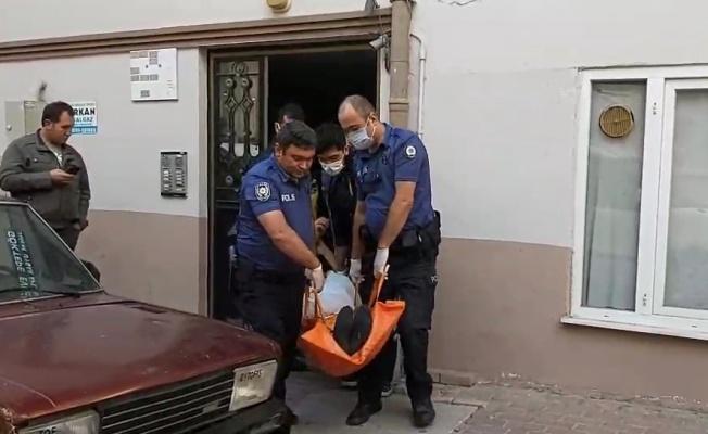 Bursa'da kız arkadaşı tarafından bıçaklandığı iddia edilen kişi ağır yaralandı