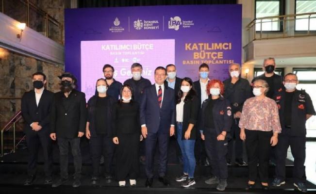 Ekrem İmamoğlu'ndan 'İstanbul' mesajı