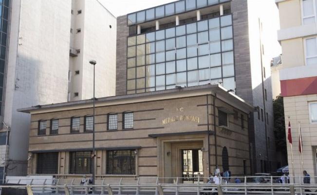 Gaziantep'te Merkez Bankası binası 'süreklilik' kazandırdı