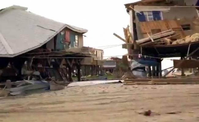 Japonya'da Chanthu tayfunu uyarısı