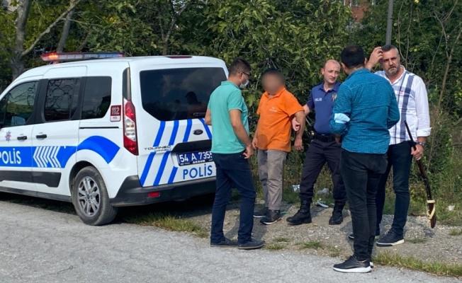 Kavga sırasında 2 kişi tüfekle yaralandı