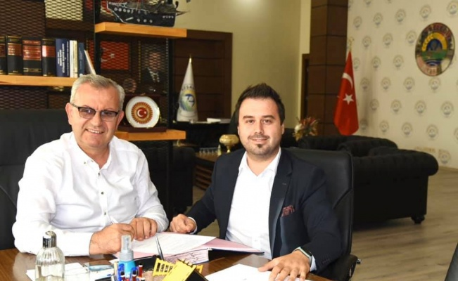 Keşan Belediyesi ve Trakya Üniversitesi işbirliği protokolü imzaladı