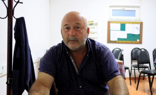 Kırklareli'nde eski muhtar açtığı alacak davasını kazandı, köy taşınmazlarına haciz kararı çıktı