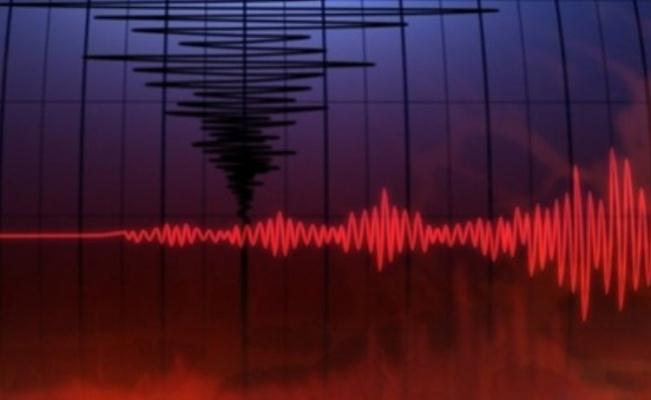 Muş'ta 3,6 büyüklüğünde deprem!