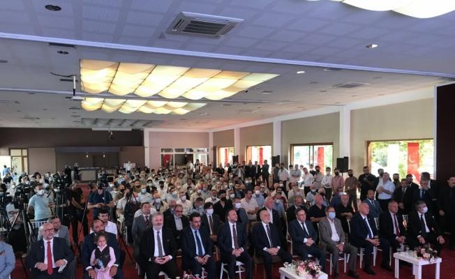 Saadet Partisi Edirne İl Başkanlığına Sinan Tekin yeniden seçildi