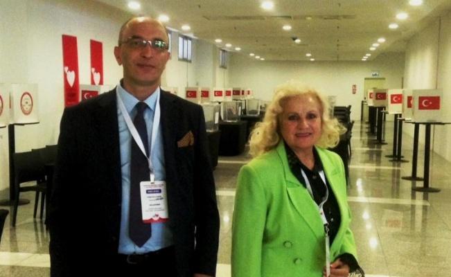 Sarıgül'ün TDP meclisine Bursa'dan iki isim