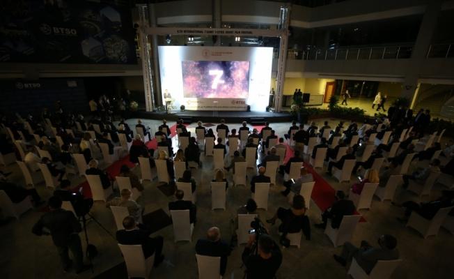 8. Uluslararası Yed-i Velayet 7 Vilayet Kısa Film Festivali sona erdi