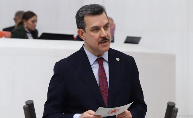 AK Partili Esgin'den 'siyaset üstü' açık çağrı