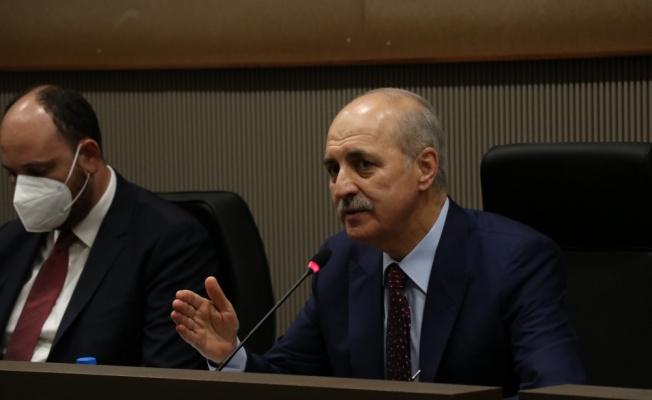 AK Parti'li Kurtulmuş, salgın sürecindeki dünya siyaseti ve ekonomisini değerlendirdi: