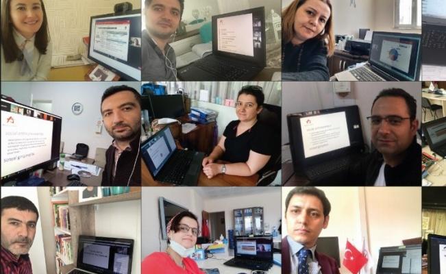 Anadolu Vakfı'ndan 'Değerli Öğretmenim' Programı