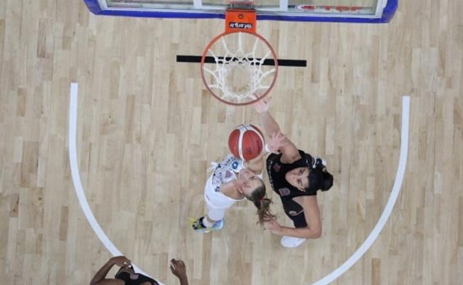Antalya 07 Basketbol son nefeste kazandı