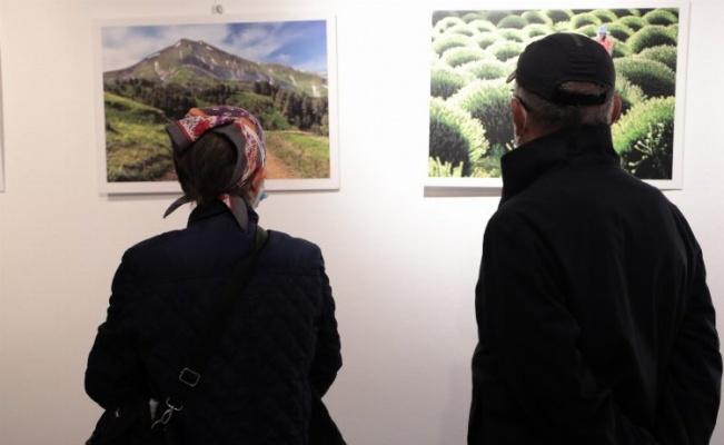 Bağımsız  Fotoğrafçılar eserlerini İzmit'te sergiliyor