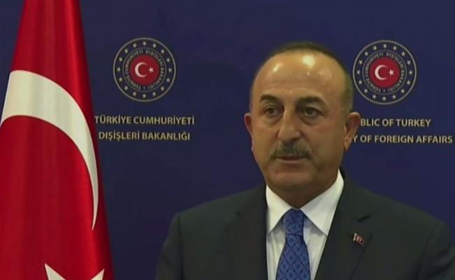 Bakan Çavuşoğlu, Taliban'la görüşmenin detaylarını paylaştı