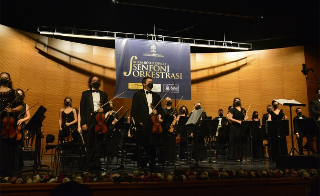 "BBDSO'dan ""Prof. Hikmet Şimşek'i Anma Konseri"""
