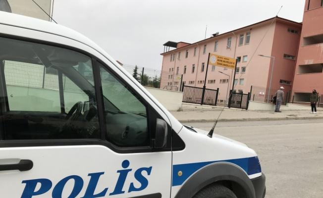 Bilecik'te otomobilin çarptığı 15 yaşındaki öğrenci yaralandı