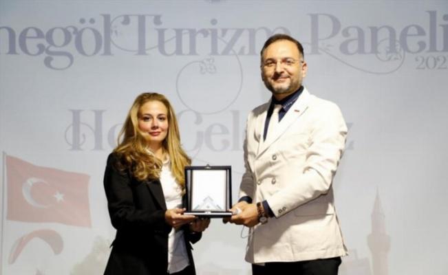 Bursa İnegöl'de Turizm hedefi