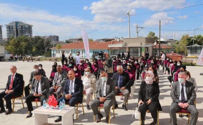 Bursa'da balık tüketimini artırmak için program düzenlendi