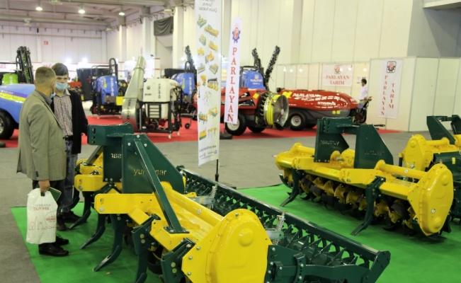 Bursa'daki tarım ve hayvancılık fuarlarıyla 250 milyon dolarlık ticaret yapılması bekleniyor