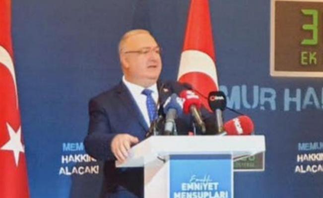 """CHP Ankara Milletvekili Akıllı: """"Ortak akıl ile hareket etmeliyiz"""""""