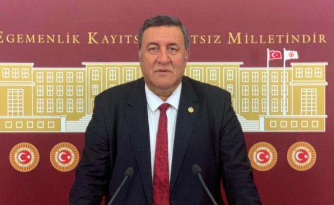 CHP'li Milletvekili Gürer yaşlı bireylerin bakım sorununu Meclis'e taşıdı