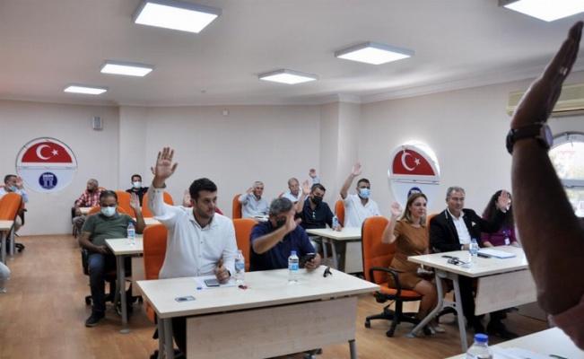 Didim'de Başkan Atabay, Meclisin Onayına Yine Bir İlki Getirdi
