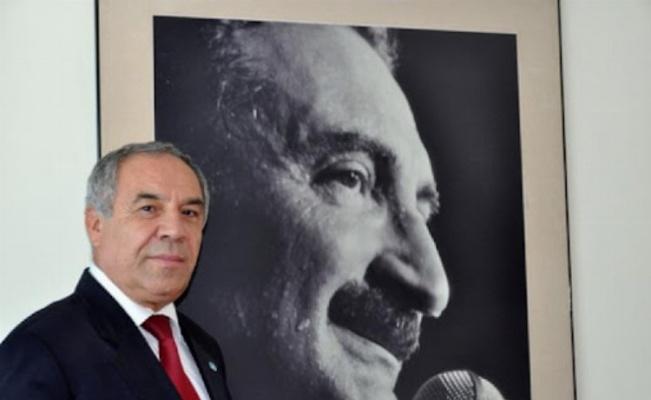 "DSP'li Erçelebi: ""Parlementer rejim bizim DNA'mız"""