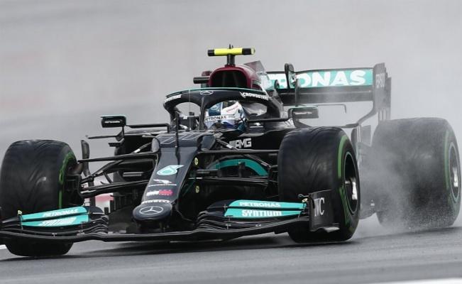 F1 Türkiye'nin galibi belli oldyu