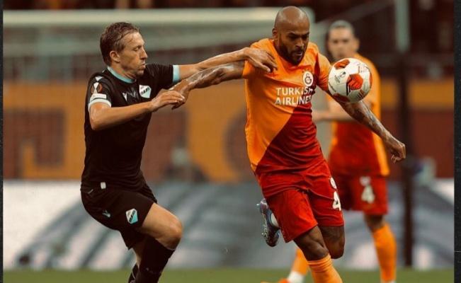 Galatasaray'da Marcao krizi