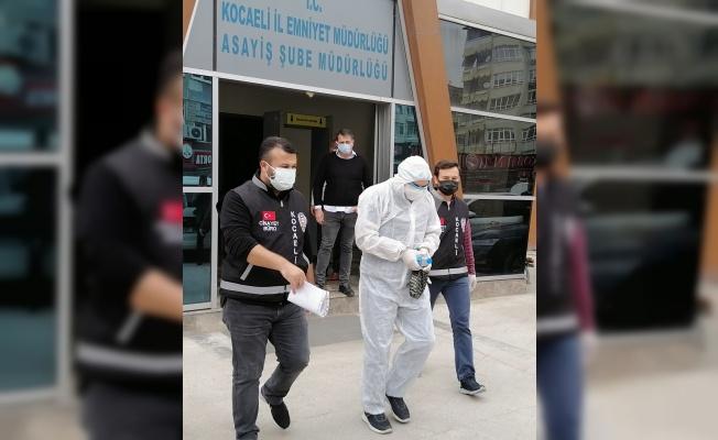 Pazarlama personelinin öldürüldüğü faili meçhul cinayetle ilgili yakalanan 2 zanlı tutuklandı