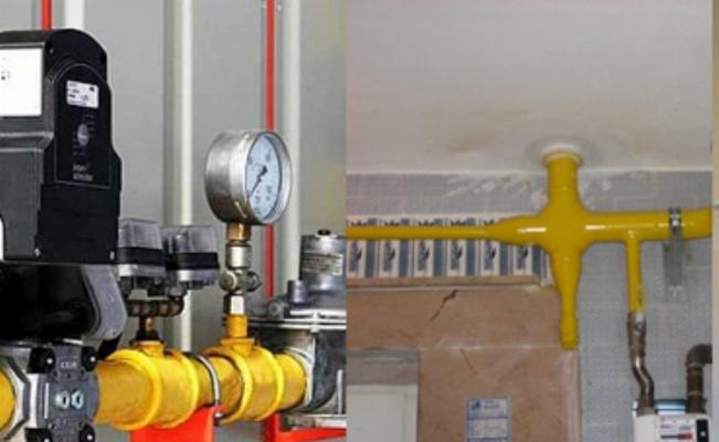 Güvenli doğal gaz kullanımı için altın kurallar hatırlatıldı