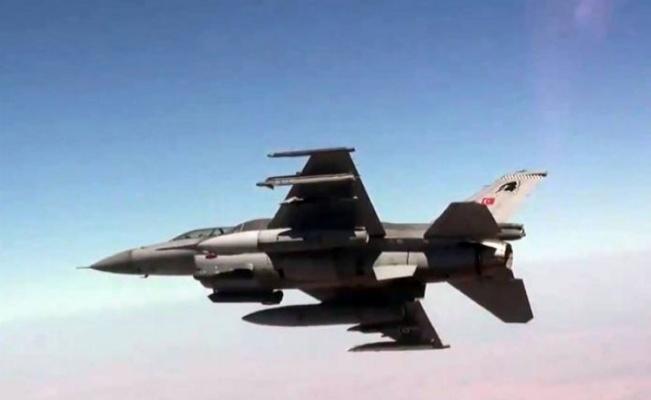 Irak'ın kuzeyinde havadan, karadan terörist avı!