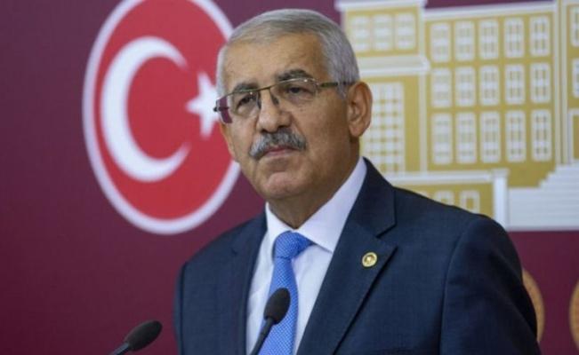 """İYİ Partili Yokuş: """"Anayasanın ilk 4 maddesi değişemez"""""""