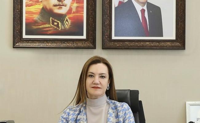 """İzmir DEÜ'den """"Yeşil Kalkınma"""" desteği"""