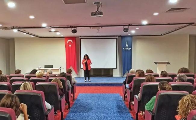 İzmir Efes Selçuk Belediyesi, yerel eşitlik çalışmalarına devam ediyor