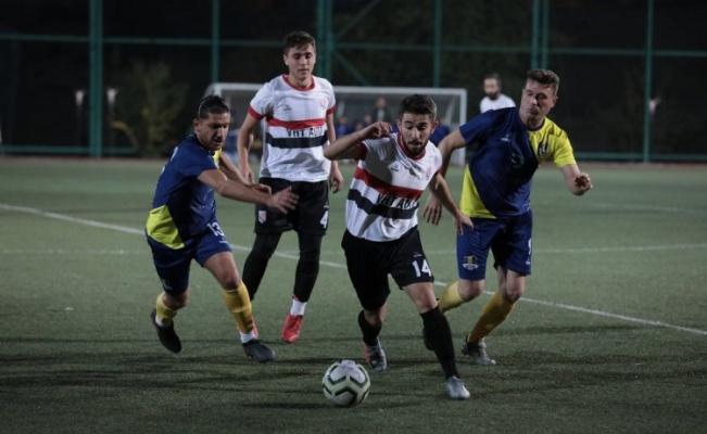 İzmit'te Başkanlık Kupası