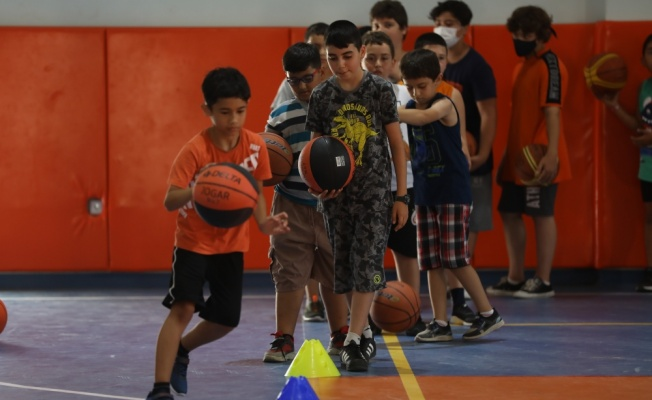 Kapaklı'da ücretsiz spor kursları düzenlenecek