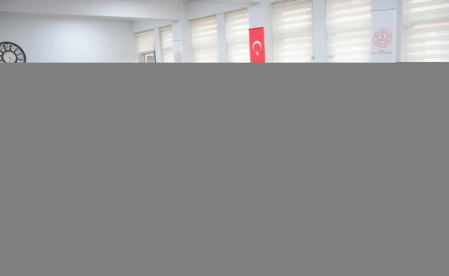 Karasu'da yazarlık atölyesi açıldı