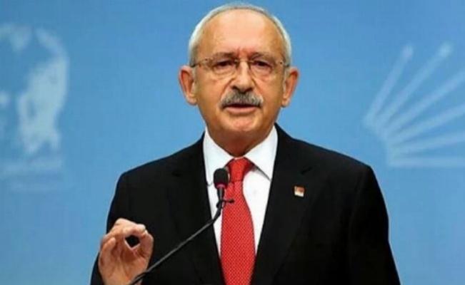 Kılıçdaroğlu'ndan '10 Ekim' paylaşımı