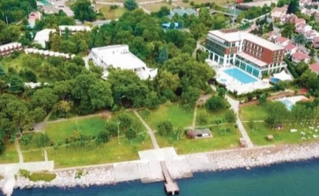 Kocaeli Büyükşeir Belediyesi, BİK'in tesislerini kiraladı