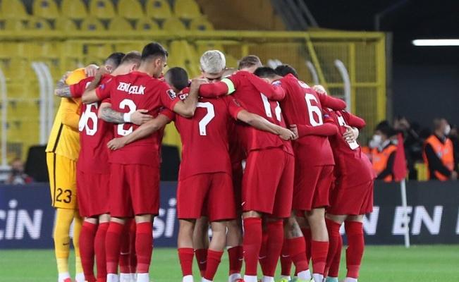 Letonya maçının hakemi belli oldu
