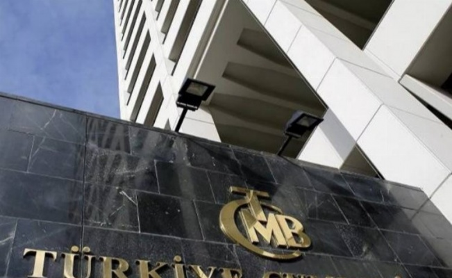 Merkez Bankası'nda görev değişimi!