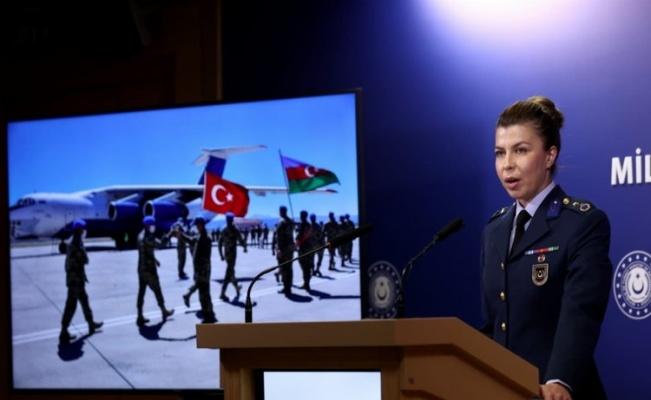 MSB: Bir ayda 148 terörist etkisiz hale getirildi