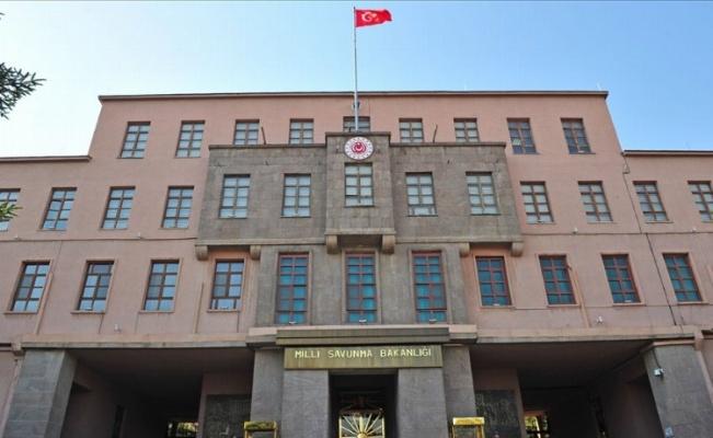 SADAT iddialarına MSB'den yalanlama